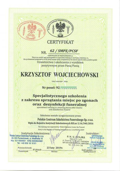specjalistyczne-sprzatanie-Certyfikat-1
