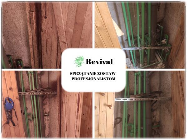 Revival - Sprzątanie Zostaw Profesjonalistom
